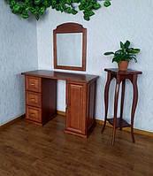 туалетный столик филенчатый