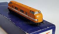 Roco 63977 локомотив серии 2904 COMSA V200,DSS, масштаба H0,1:87, фото 1