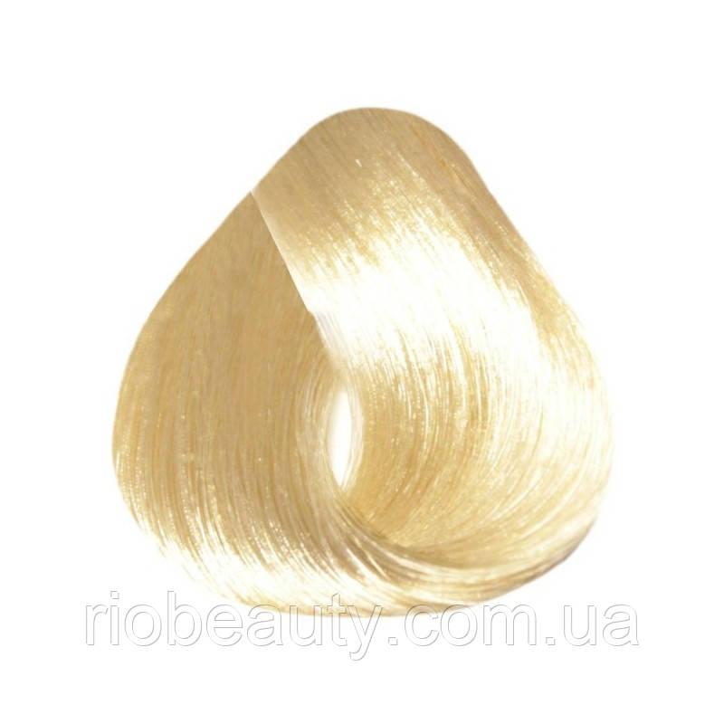 Краска уход ESTEL De Luxe 171 Коричнево-пепельный блондин ультра  60 мл