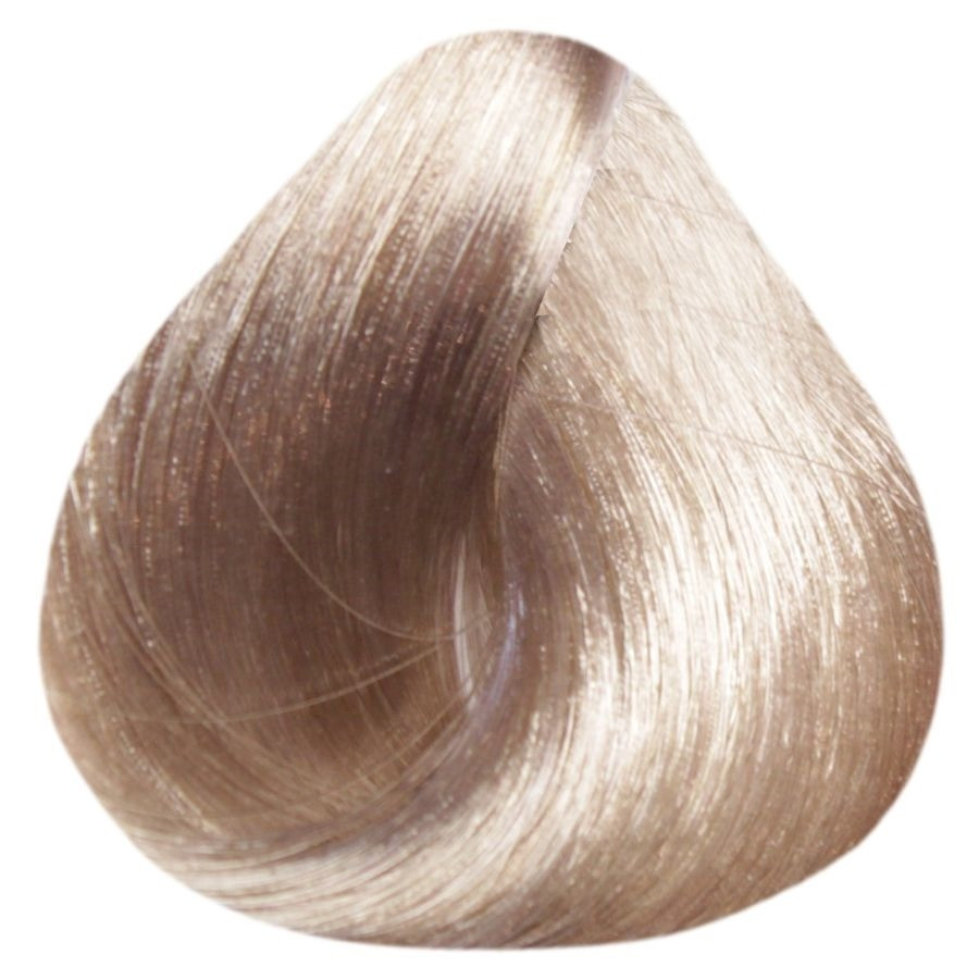 Краска уход ESTEL SILVER De Luxe 9/76 Блондин коричнево-фиолетовый 60 мл