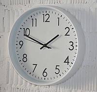 """Настінний годинник  """"Classic office"""" (white 30 см.), фото 1"""