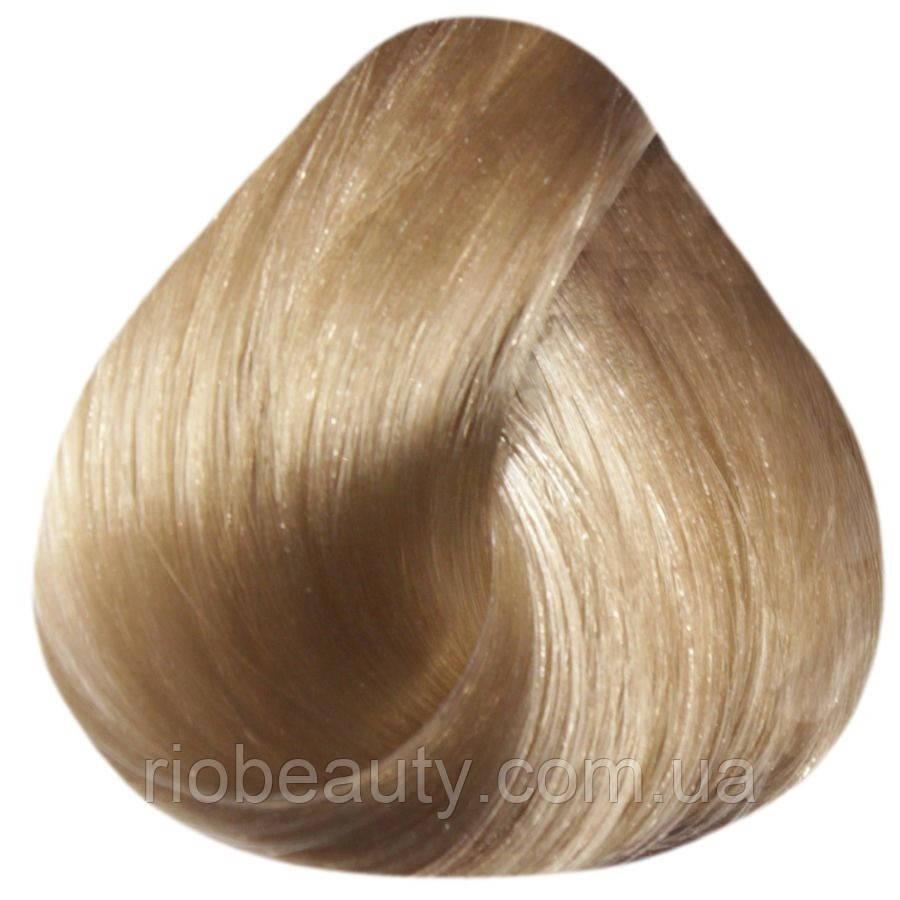 Фарба догляд ESTEL SILVER De Luxe 10/31 Світлий блондин золотисто-попелястий 60 мл