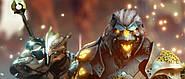Разработчики Godfall подтвердили, что слитый трейлер первой игры для PlayStation 5 сделан на ПК
