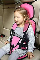 Детское автокресло,авто кресло, детское кресло в машину, безкаркасное