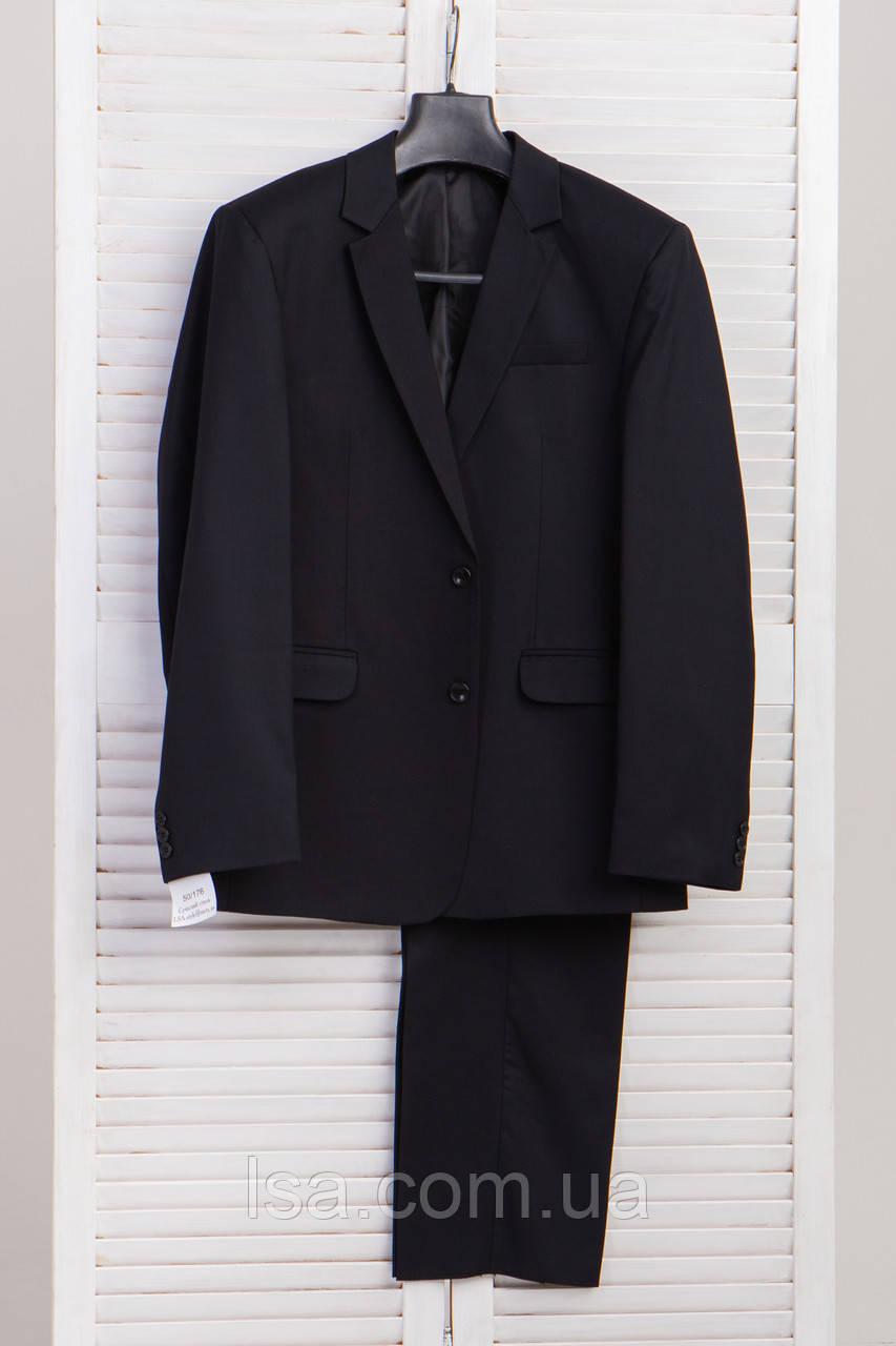 Ритуальный фабричный мужской костюм 52