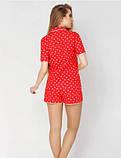 Женская хлопковая пижама, фото 7