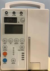 Інфузомат BYS-820