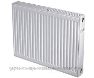 Радиатор стальной Rozma 22 500 x 900