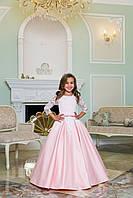Платье выпускное нарядное для девочки 1195, фото 1