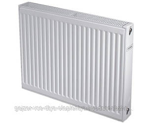 Радиатор стальной Rozma 22 500 x 1000
