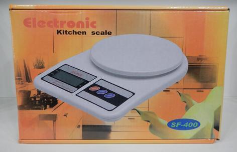 Кухонные весы SF400, 10 кг