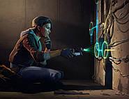 Valve показала новий арт Half-Life: Alyx. Студія відповість на запитання гравців на Reddit