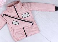 Детская куртка  ветровка оптом 98-128