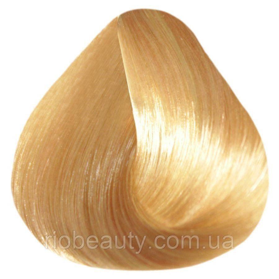 Краска уход ESTEL SILVER De Luxe 9/75 Блондин коричнево-красный 60 мл