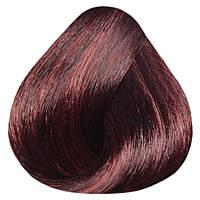 Фарба догляд ESTEL SILVER De Luxe 6/56 Темно-русявий червоно-фіолетовий 60 мл