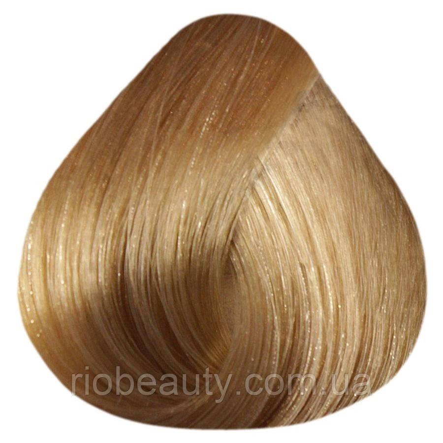 Фарба догляд ESTEL SILVER De Luxe 10/37 Світлий блондин золотисто-коричневий 60 мл
