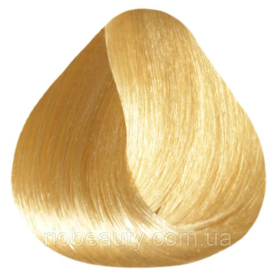 Фарба догляд ESTEL SILVER De Luxe 10/74 Світлий блондин коричнево 60 мл