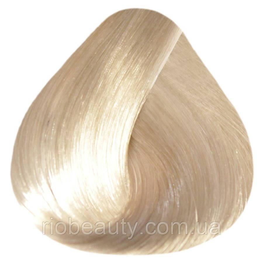 Фарба догляд ESTEL SENSE De Luxe 10/1 Світлий блондин попелястий 60 мл