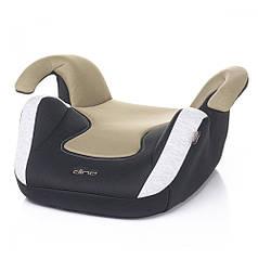 Детское автокресло-бустер 4Baby Dino