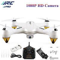 Квадрокоптер JJRC JJPRO X3 с GPS, камерой Full HD