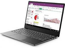 """Ноутбук Lenovo IdeaPad S530-13IWL (81J700ETRA); 13.3"""" FullHD (1920x1080) IPS LED глянцевый / Intel Core i5-8265U (1.6 - 3.9 ГГц) / RAM 8 ГБ / SSD 256, фото 2"""