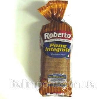Тостерный хлеб с отрубями Roberto 400г