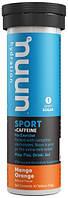 Электролиты Nuun - Sport + Caffeine (10 таблеток)