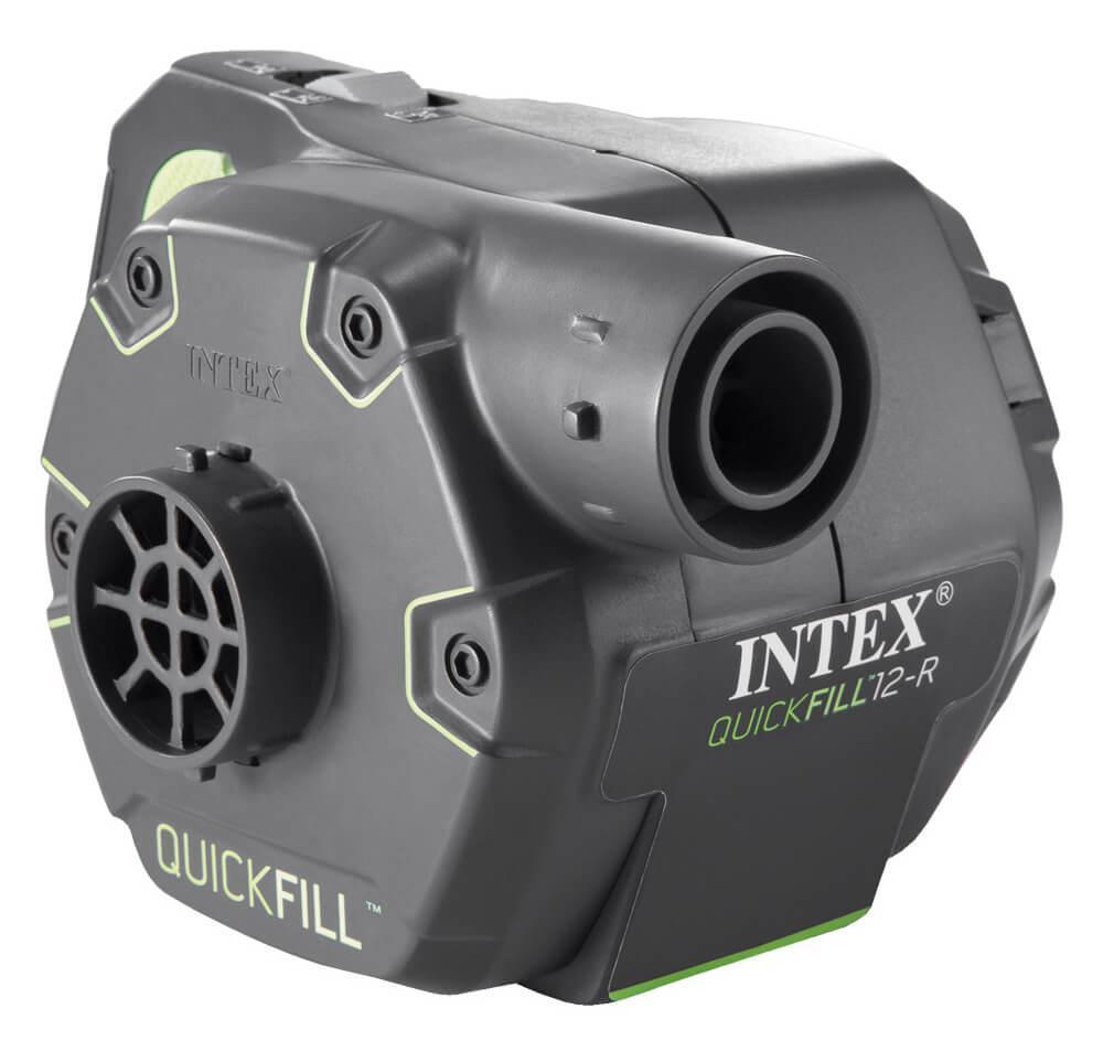 Intex 66642, Насос электрический 600 л/мин