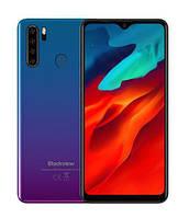 Смартфон Blackview A80 Pro Blue