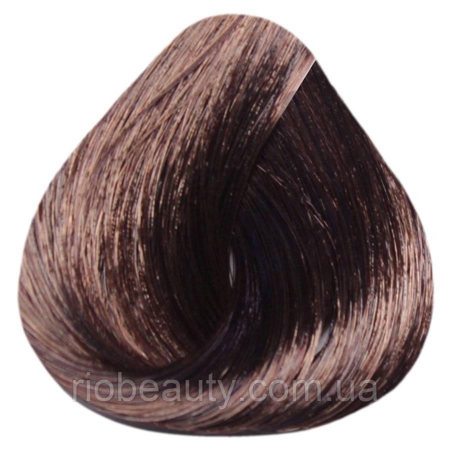 Краска уход Estel Professional PRINCESS ESSEX 6/76 Темно-русый коричнево-фиолетовый 60 мл