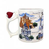 Чашка чайная керамика Киев