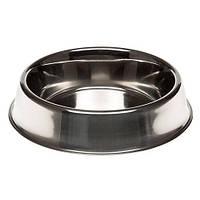 Ferplast Bowl Supernova 280 миска для кошек и собак из стали, 29,5 см