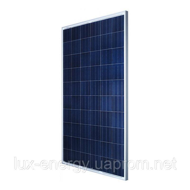 Сонячні панелі DNA poly SOLAR-72-340 Вт