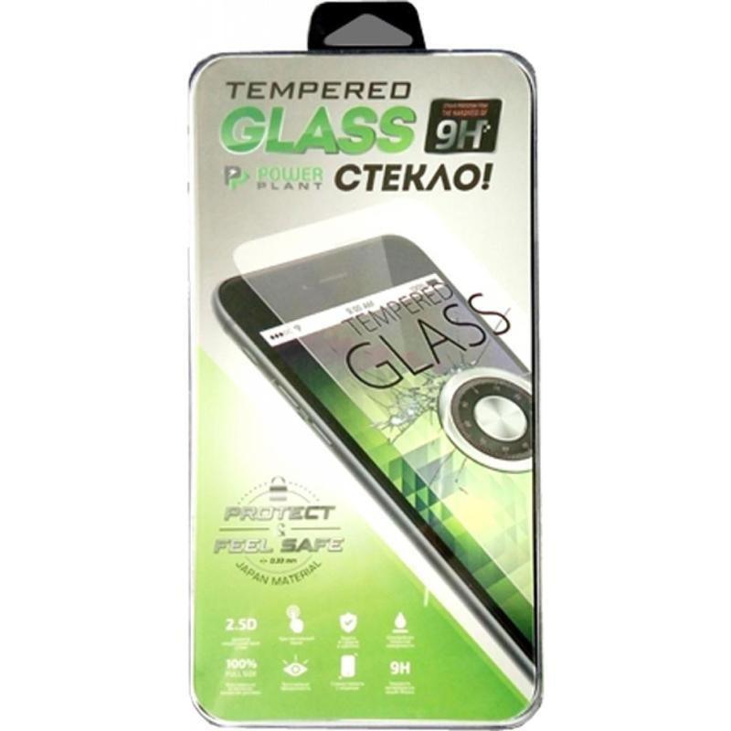 Защитное стекло PowerPlant для Sony Xperia XZ1, 0.33mm, 2.5D (GL603060)