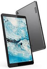 """Планшетный ПК Lenovo Tab M8 TB-8505X 2/32GB 4G Iron Grey (ZA5H0073UA); 8"""" (1280х800) IPS / Mediatek Helio A22 / ОЗУ 2 ГБ / 32 ГБ встроенная + microSD, фото 3"""