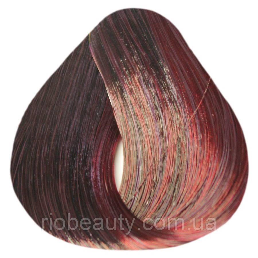 Краска уход Estel Professional PRINCESS ESSEX 65 Фиолетово-красный 60 мл