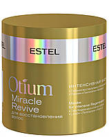 Інтенсивна маска для відновлення волосся OTIUM MIRACLE REVIVE, 300 мл