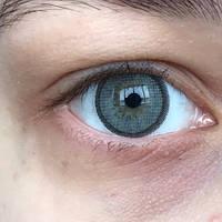 Купить линзы для глаз Gray Интернет-магазин цветных линз для глаз Доставка по всей Украина!, фото 1