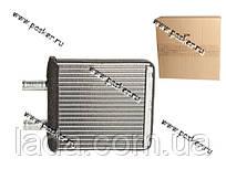 Радиатор отопителя кондиционера аналог Halla ВАЗ 2170, ВАЗ 2171, ВАЗ 2172, Приора