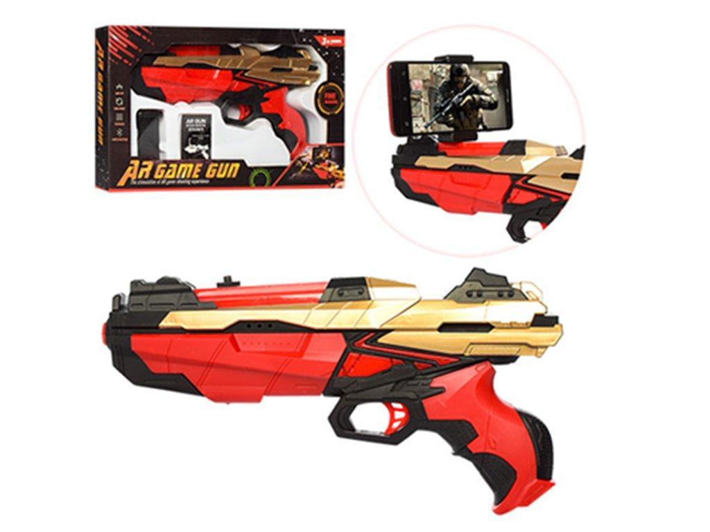 Пистолет 889 работает от приложения