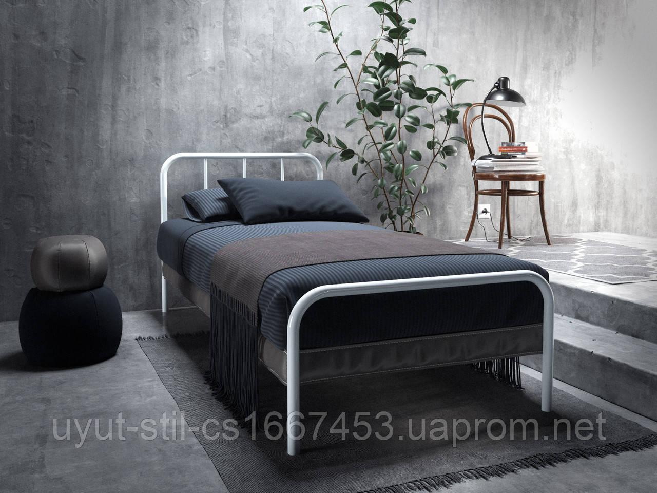 """Ліжко односпальне """" ІРИС міні """""""