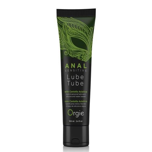 Лубрикант - ORGIE Lube Tube Anal Sensitive, 100 мл