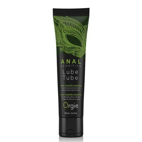 Лубрикант - ORGIE Lube Tube Anal Sensitive, 100 мл, фото 2