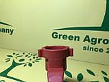Ручка распределителя (регулятора давления) короткий стакан опрыскивателя., фото 2