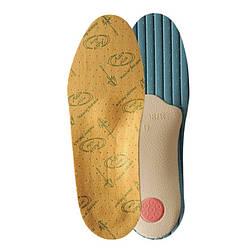 Ортопедические стельки FootMate Alfa Aloe