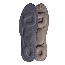 Ортопедические стельки для диабетиков FootMate Aerocell