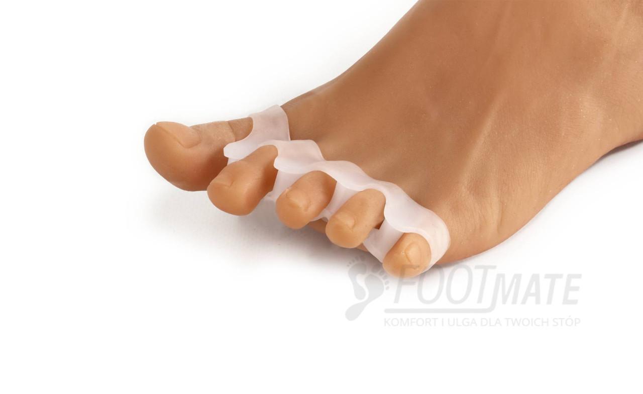 Межпальцевая перегородка на все пальцы FootMate G049