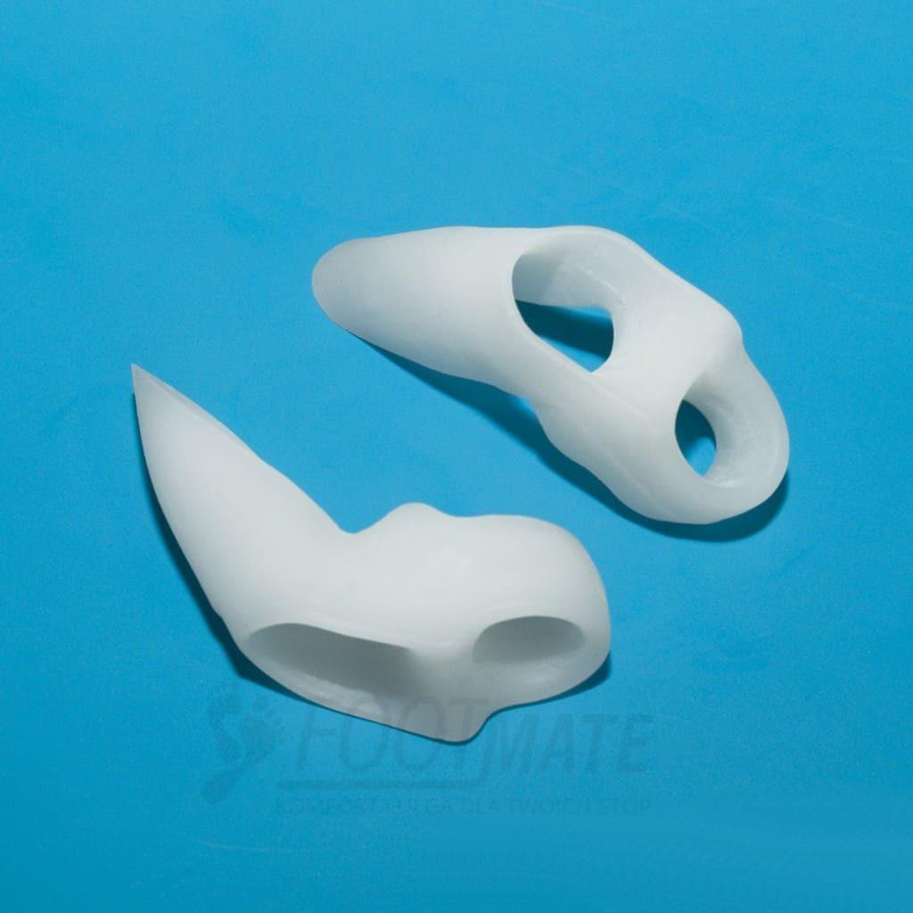 Двойная межпальцевая перегородка FootMate G024