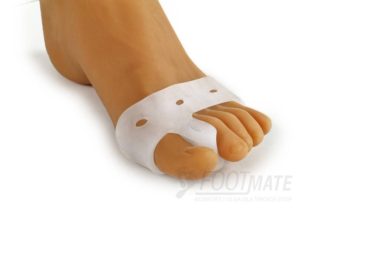 Межпальцевая перегородка з захистом кісточки FootMate G033