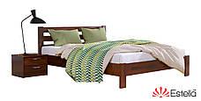 Кровать Рената Люкс с высоким изголовьем, фото 3